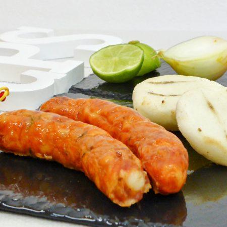 Chorizo Santarroano Colombiano