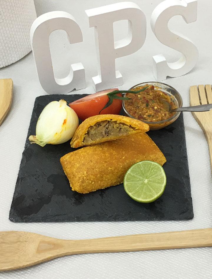 Empanadas Colombiana