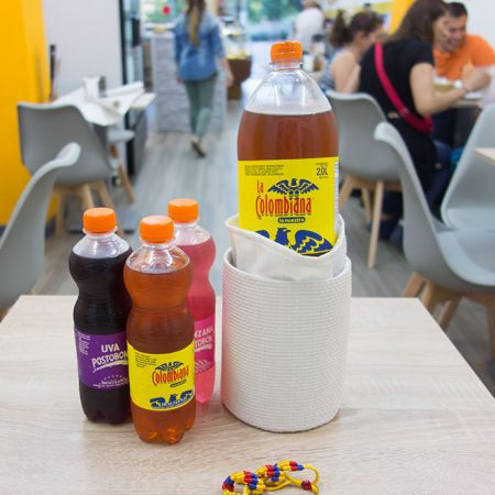 Gracias por comprar en Colombia Pan y Sabor