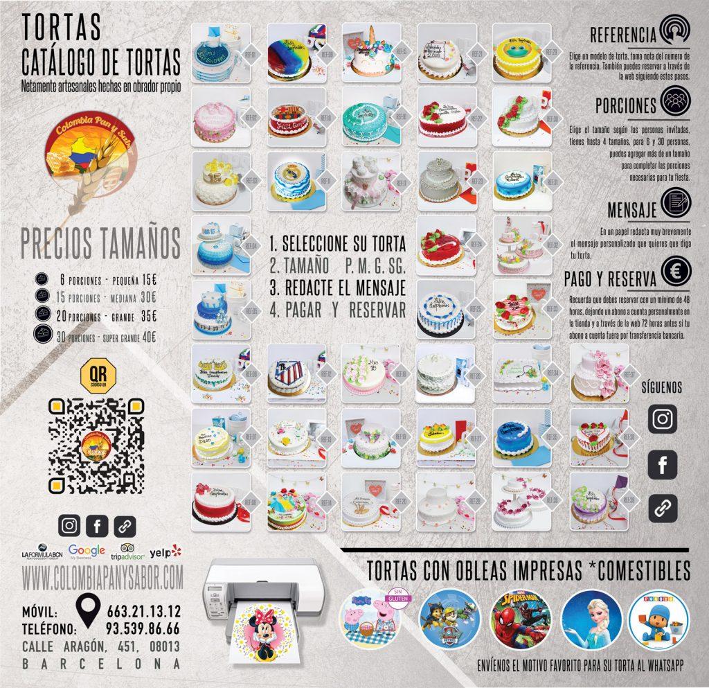 Catálogo-Tortas