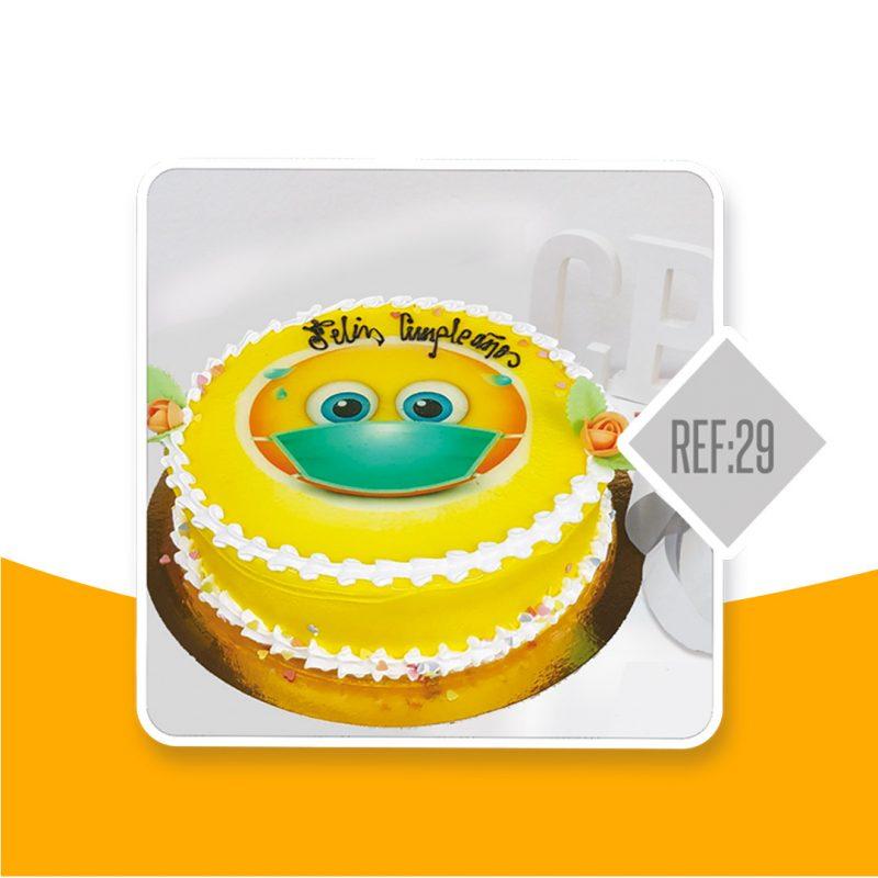 Torta negra Colombiana para cualquier celabración